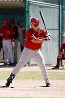Bobby Stone - Arizona Diamondbacks, 2009 Instructional League.Photo by:  Bill Mitchell/Four Seam Images..
