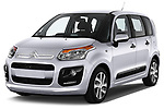 2014 Citroen C3 Picasso Exclusive Mini MPV