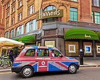 England/London