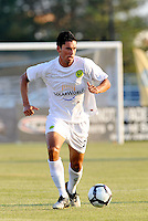 Steve Purdy- Portland Timbers...AC St Louis defeated Portland Timbers 3-0 at Anheuser-Busch Soccer Park, Fenton, Mssouri.