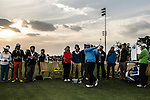 Golf Clinic with Paul McGinley