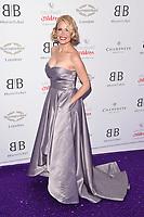 Melinda Messenger<br /> arriving for Caudwell Butterfly Ball 2019 at the Grosvenor House Hotel, London<br /> <br /> ©Ash Knotek  D3508  13/06/2019