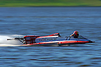 #77    (outboard hydroplane)