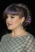LOS ANGELES, CA - NOVEMBER 24: Kelly Osbourne arriving at the 2013 American Music Awards held at Nokia Theatre L.A. Live on November 24, 2013 in Los Angeles, California. (Photo by Celebrity Monitor)