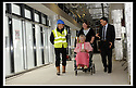 09/10/2009  Copyright  Pic : James Stewart.04_lily_burns  . :: NHS FORTH VALLEY CHAIRMAN, IAN MULLEN, SHOWS LILY BURNS AROUND THE NEW HOSPITAL IN LABERT. ::  THE HOSPITAL IS BEING BUILT ON THE FORMER SITE OF THE ROYAL SCOTTISH NATIONAL HOSPITAL (RSNH) WHERE MRS BURNS CARRIED OUT HER TRAINING :: .James Stewart Photography 19 Carronlea Drive, Falkirk. FK2 8DN      Vat Reg No. 607 6932 25.Telephone      : +44 (0)1324 570291 .Mobile              : +44 (0)7721 416997.E-mail  :  jim@jspa.co.uk.If you require further information then contact Jim Stewart on any of the numbers above.........
