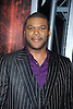 """Tyler Perry attending The New York Special Screening.of """"For Colored Girls"""" at The Ziegfeld Theatre on October 25, 2010 in New York City"""