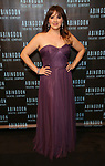 Rachel Potter attends the Abingdon Theatre Company Gala honoring Donna Murphy on October 22, 2018 at the Edison Ballroom in New York City.