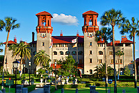 St. Augustine City Hall - Lightner Museum