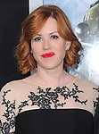 Molly Ringwald at The Paramount Pictures' L.A. Premiere of G.I. Joe : Retaliation held at The Grauman's Chinese Theater in Hollywood, California on March 28,2013                                                                   Copyright 2013 Hollywood Press Agency