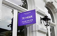Nederland - Amsterdam- 2020.   Appartement te huur.    Foto ANP / Hollandse Hoogte / Berlinda van Dam