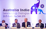 26/10/15_Australia India Leadership Dialogue