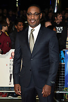 """George Tillman Jr.<br /> arriving for the London Film Festival screening of """"The Hate U Give"""" at the Cineworld Leicester Square, London<br /> <br /> ©Ash Knotek  D3452  20/10/2018"""