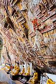 grotte de Kawgun