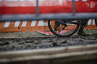 Men U23 Race<br /> UCI CX Worlds 2018<br /> Valkenburg - The Netherlands