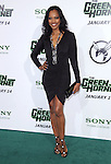 Garcelle Beauvais attends the Columbia Pictures' Premiere of The Green Hornet held at The Grauman's Chinese Theatre in Hollywood, California on January 10,2011                                                                               © 2010 DVS / Hollywood Press Agency