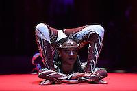 -- NO TABLOIDS NO SITE WEB - 41st International Circus Festival of Monte-Carlo. Rich Metiku.