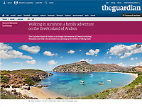 THE GUARDIAN - FELLOS ANDROS