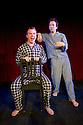 Pajama Men, Soho Theatre