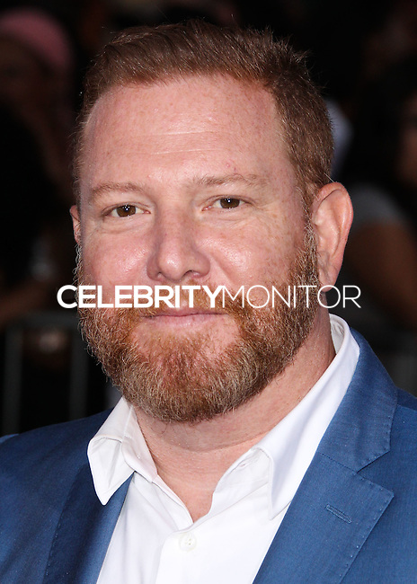 HOLLYWOOD, LOS ANGELES, CA, USA - AUGUST 13: Ryan Kavanaugh at the World Premiere Of Relativity Media's 'The November Man' held at the TCL Chinese Theatre on August 13, 2014 in Hollywood, Los Angeles, California, United States. (Photo by Xavier Collin/Celebrity Monitor)