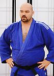 Tony Walby, London 2012 - Para Judo // Parajudo.<br /> Highlights from a Para Judo training session // Faits saillants d'une séance d'entraînement en Para judo. 08/26/2012.