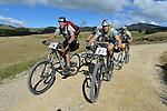 NELSON, NEW ZEALAND - APRIL 6: 2016 GODZone Adventure Race Day 5, Golden Bay. April 6, 2016. New Zealand. (Photo by: Barry Whitnall/Shuttersport Limited)