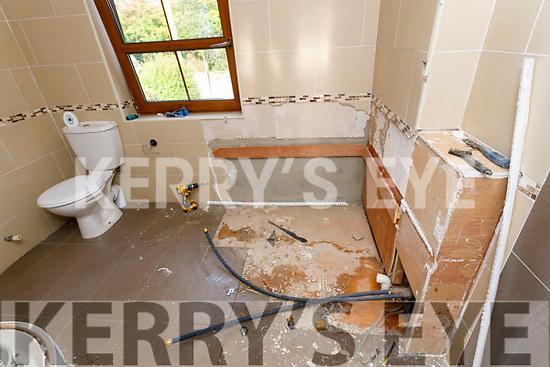 O'Sullivan Bathroom renovation