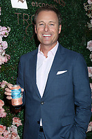 LOS ANGELES - MAR 11:  Chris Harrison at the Seagram's Escapes Tropical Rose Launch Party at the hClub on March 11, 2020 in Los Angeles, CA