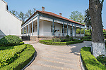 Inspector General Of Customs' Holiday Bungalow In Yantai (Chefoo).