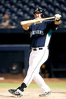 Rich Poythress - AZL Mariners (2009 Arizona League).Photo by:  Bill Mitchell/Four Seam Images..