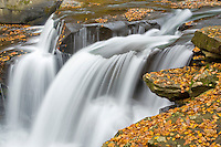 New River National Scenic River, West Virginia, Dunloup Creek