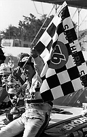 1984 Darlington Southern 500, September
