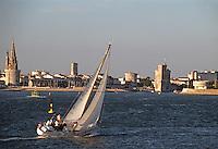 France/17/Charente Maritime/La Rochelle: Le port