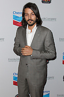 LOS ANGELES, CA, USA - MARCH 27: Diego Luna at the Cesar Chavez Foundation's 2014 Legacy Awards Dinner held at the Millennium Biltmore Hotel on March 27, 2014 in Los Angeles, California, United States. (Photo by Xavier Collin/Celebrity Monitor)