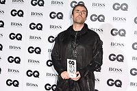 Liam Gallagher<br /> arriving for the GQ's Men of the Year Awards 2017 at the Tate Modern, London<br /> <br /> <br /> ©Ash Knotek  D3304  05/09/2017