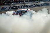 Monster Energy NASCAR Cup Series<br /> Can-Am 500<br /> Phoenix Raceway, Avondale, AZ USA<br /> Friday 10 November 2017<br /> Matt Kenseth, Joe Gibbs Racing, Circle K Toyota Camry<br /> World Copyright: Nigel Kinrade<br /> LAT Images