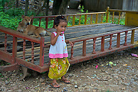 Battambang Cambodia, Bamboo Train
