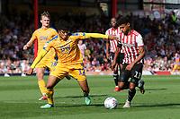 Brentford vs Wigan Athletic 15-09-18