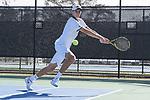 Number 22 ranked Tulane Men's Tennis downs Miami, 6-1.