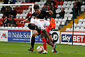 Francis Zoko of Stevenage holds off Joe Walsh of Crawley<br />  - Stevenage v Crawley Town - Sky Bet League 1 - Lamex Stadium, Stevenage - 26th October, 2013<br />  © Kevin Coleman 2013<br />  <br />  <br />  <br />  <br />  <br />  <br />  <br />  <br />  <br />  <br />  <br />  <br />  <br />  <br />  <br />  <br />  <br />  <br />  <br />  <br />  <br />  <br />  <br />  <br />  <br />  <br />  <br />  <br />  <br />  <br />  <br />  <br />  <br />  <br />  <br />  <br />  <br />  <br />  <br />  <br />  <br />  <br />  <br />  <br />  <br />  <br />  <br />  <br />  <br />  <br />  <br />  - Crewe Alexandra v Stevenage - Sky Bet League One - Alexandra Stadium, Gresty Road, Crewe - 22nd October 2013. <br /> © Kevin Coleman 2013