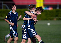 180627 1st XI Football - PNBHS v St Pat's Silverstream