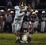 Andover / Lexington Football