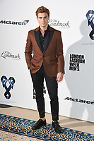 Oliver Cheshire<br /> at the One For The Boys Fashion Ball 2017, Landmark Hotel, London. <br /> <br /> <br /> ©Ash Knotek  D3277  09/06/2017