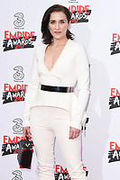 Vicky McLure<br /> arriving for the Empire Film Awards 2017 at The Roundhouse, Camden, London.<br /> <br /> <br /> ©Ash Knotek  D3243  19/03/2017