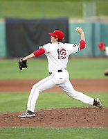 Tanner Chock - 2018 Orem Owlz (Bill Mitchell)