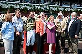 8/18/11 - Michael G Walsh Hurdle Stakes - Italian Wedding