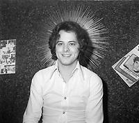jacques Salvail<br /> (date inconnue, avant 1984),<br /> <br /> Photo : Agence Quebec Presse - Roland Lachance