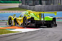 8th July 2021, Monza, Italy;   14 Hippe M. Deu, De Wilde Ugo bel, De Pauw Ulysse Bel, Inter Europol Competition, Ligier JS P320 - Nissan during the 2021 4 Hours of Monza practise before the  4th round of the 2021 European Le Mans Series