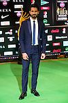Shahid Kapoor attends to the photocall of IIFA Rocks 2016 at Ifema in Madrid. June 24. 2016. (ALTERPHOTOS/Borja B.Hojas)