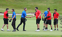 201124 Golf - Men's Interprovincial Championship