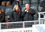 Dundee United v St Johnstone....21.11.15  SPFL,  Tannadice, Dundee<br /> Dundee United Chairman Stephen Thompson<br /> Picture by Graeme Hart.<br /> Copyright Perthshire Picture Agency<br /> Tel: 01738 623350  Mobile: 07990 594431